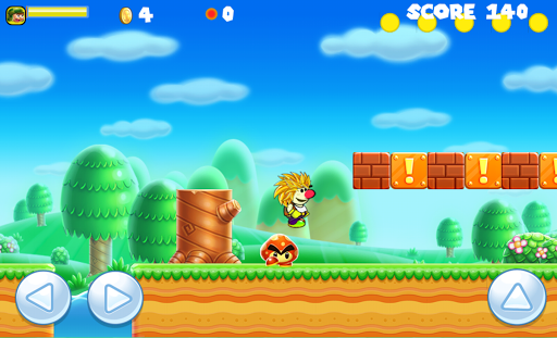 IQ Mario Adventure - Super Adventure World  screenshots 2