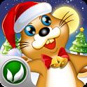 Christmas Mole icon