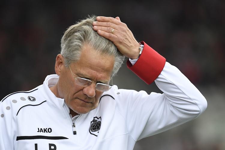 Laszlo Bölöni débutera bien la saison avec l'Antwerp