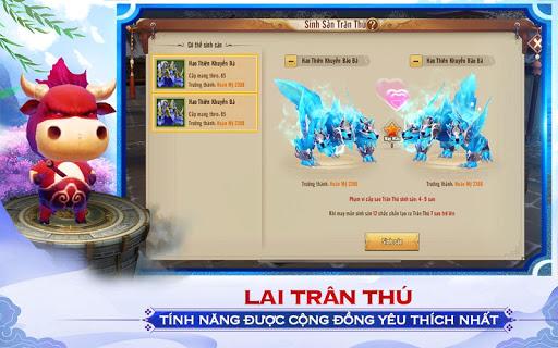 Tu00e2n Thiu00ean Long Mobile 1.3.0.7 screenshots 3