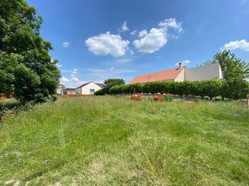 terrain à Ecury-sur-Coole (51)
