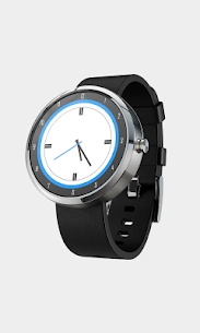 Sapphire Watch Face 3.0 Mod + Data for Android 3