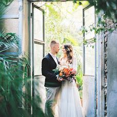 Wedding photographer Pavel Lutov (Lutov). Photo of 31.01.2018