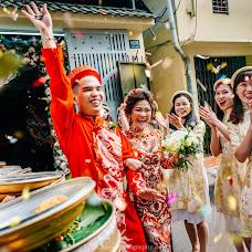 Wedding photographer Kien Nhieu (nhieukien). Photo of 14.03.2018