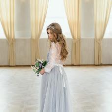 Wedding photographer Olesya Ukolova (olesyaphotos). Photo of 29.03.2018