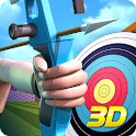Archery World Champion 3D icon