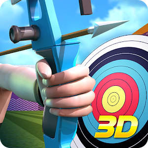 Archery World Champion 3D  hack