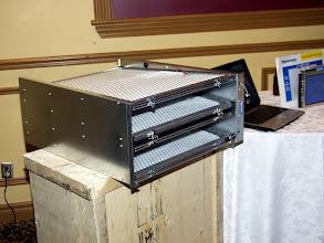 Photo: Dynamic Air Cleaner