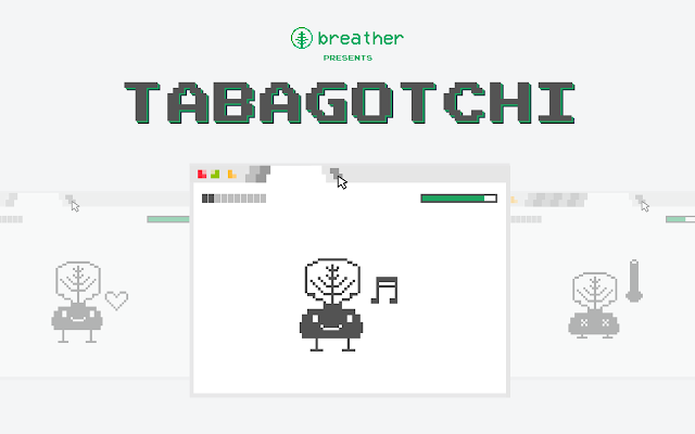 Tabagotchi by Breather Screenshot