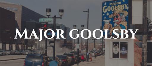 Major Goolsbys - Milwaukee car show calendar