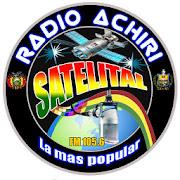 Radio Achiri Satelital Bolivia