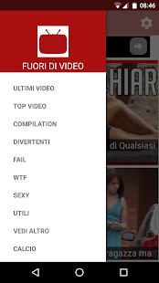 Fuori di Video - Video Tube- screenshot thumbnail