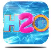 H2O Water Games Live Wallpaper