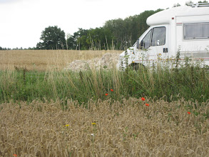 Photo: Campagne picarde.