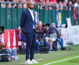 """Anderlecht s'est-il contenté de peu ? """"On n'a pas tué le match, mais on l'a géré"""""""