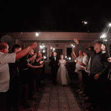 Wedding photographer Valentina Bogushevich (bogushevich). Photo of 01.12.2017