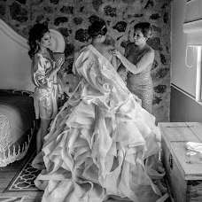 Wedding photographer Alejandro Rivera (alejandrorivera). Photo of 14.07.2017