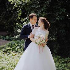 Wedding photographer Ekaterina Klimenko (kliim9katyaWD2). Photo of 10.08.2017