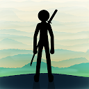 Stick Fight: Shadow Warrior & Stickman-Spiel