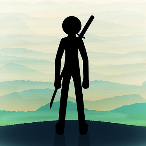 Stick Fight: Shadow Warrior (Mod Money) 1.191mod