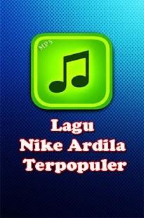 Lagu Nike Ardila Terpopuler - náhled