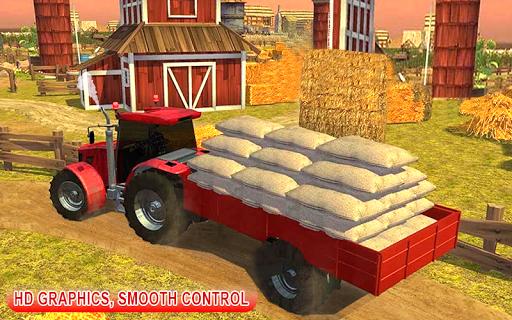 Télécharger agriculteur simulateur Jeu APK MOD (Astuce) screenshots 1