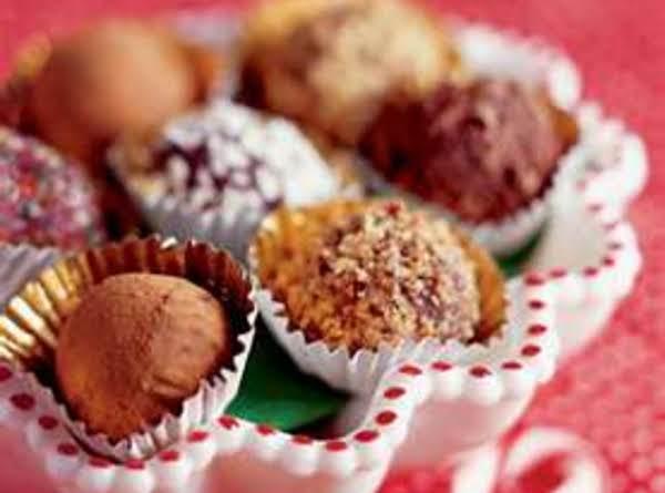 Endless Chocolate Truffles