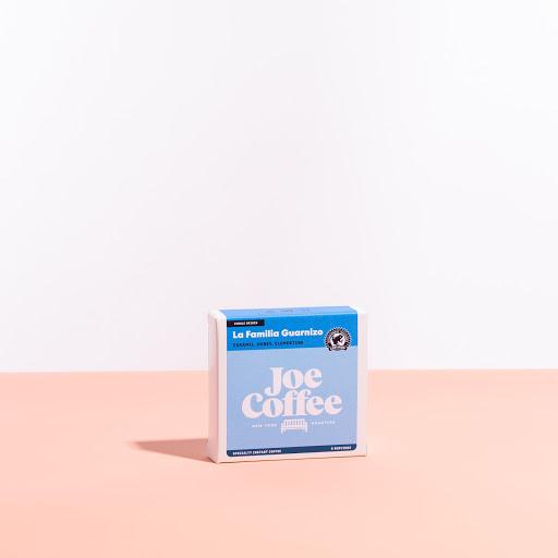 Colombia La Familia Guarnizo - Specialty Instant Coffee