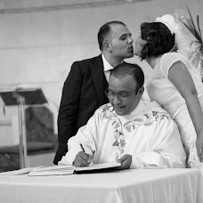 Wedding photographer Lillo Arcieri (arcieri). Photo of 13.11.2015