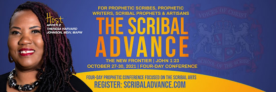The Scribal Advance: The New Frontier