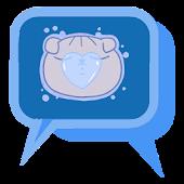 Sticker Chat BM