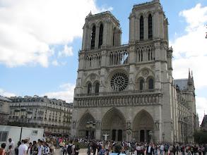 Photo: Next morning in Paris