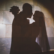 Wedding photographer Ivanna Ilkiv (ivaniko1). Photo of 23.10.2016