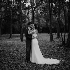 Wedding photographer Janos Kummer (janoskummer). Photo of 21.10.2016