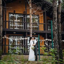 Wedding photographer Slava Kolesnikov (slavakolesnikov). Photo of 03.07.2017