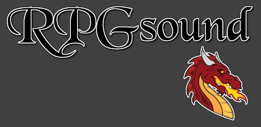 Enhance your RPG gaming sessions with RPGsound!