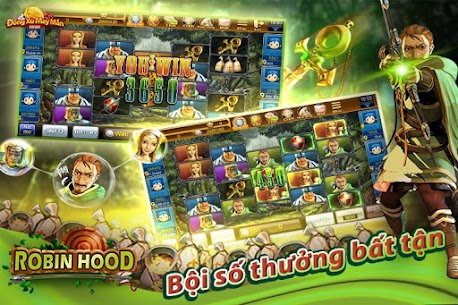 Đồng xu may mắn App Download For Android and iPhone 4