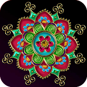 Rangoli Designs Videos NEW