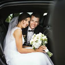 Wedding photographer Alena Smirnova (AlenkaS). Photo of 06.11.2017