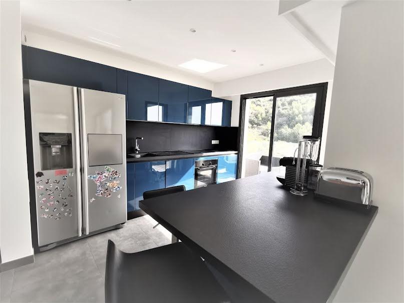 Vente villa 4 pièces 100 m² à Falicon (06950), 890 000 €