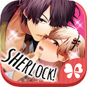Guard me, Sherlock!/Shall we? icon