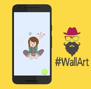 WallArt 2.0.5 Mod + Data for Android 3