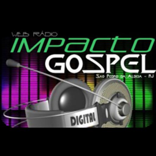 Web Rádio Impacto Gospel screenshot 3