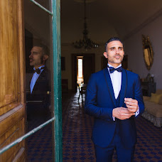 Wedding photographer Dmitry Agishev (romephotographer). Photo of 19.01.2018