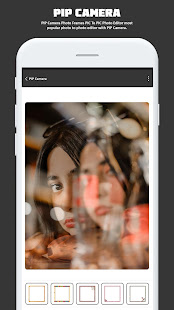 Download PIP Camera - Photo Editor For PC Windows and Mac apk screenshot 5