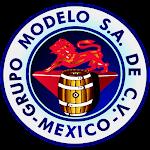 Logo of Grupo Modelo Dos XX Amber