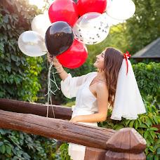 Wedding photographer Inna Shishkalova (Photolug). Photo of 12.11.2018