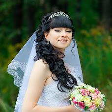 Wedding photographer Anna Rusakova (NysyaRus). Photo of 01.06.2015