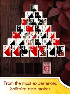 Solitaire Deluxe Social- screenshot thumbnail