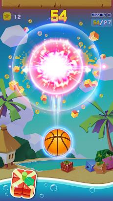 Fruit Dart screenshot
